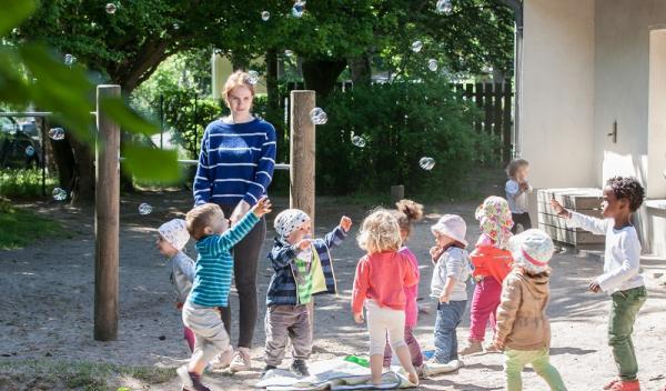Kinder- und Jugendhaus